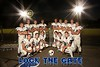 LOCK THE GATE - The Granville High School Blue Aces Senior Class - August 12, 2015
