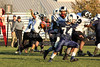 Whitehall Yearling High School Rams at Granville High School Blue Aces - Freshmen & Sophomores - Monday, October 19, 2015