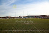 Licking Heights Stadium is Located in Pataskala, Ohio, and Home to the Hornets - Granville High School Blue Aces at Licking Heights High School Hornets - Friday, October 23, 2015