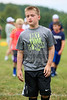 Granville High School Summer Football Camp for Future Blue Aces - Tuesday, July 26, 2016