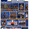 Official Game Program - Hamilton Township High School Rangers at Granville High School Blue Aces - Friday, August 24, 2018