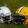 Hamilton Township High School Rangers at Granville High School Blue Aces - Friday, August 24, 2018