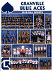 Official Game Program - Licking Heights High School Hornets at Granville High School Blue Aces - Friday, September 28, 2018