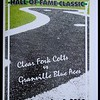 Official Game Program - Granville High School Blue Aces at Clear Fork High School Colts - Hall of Fame Night - Friday, September 6, 2019