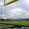 The Corral Stadium is located in Bellville, Ohio, and is Home to the Clear Fork Colts - Granville High School Blue Aces at Clear Fork High School Colts - Hall of Fame Night - Friday, September 6, 2019
