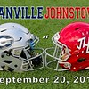 Granville High School Blue Aces at Johnstown High School Johnnies - Friday, September 20, 2019