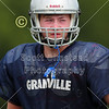 Granville High School Blue Aces Football Practice - Friday, August 14, 2020