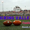 Randy Baughman Stadium is located in Newark, Ohio, and is Home to the Licking Valley Panthers - Granville High School Blue Aces at Licking Valley High School Panthers - Friday, September 11, 2020