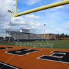 Waverly High School Tiger Stadium is located in Waverly, Ohio, Pike County - Granville High School Blue Aces at Waverly High School Tigers - Friday, August 28, 2020