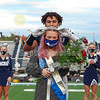 Homecoming - Licking Heights High School Hornets at Granville High School Blue Aces - Homecoming - Friday, October 2, 2020
