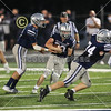 2nd Quarter - Johnstown High School Johnnies at Granville High School Blue Aces - The 106th Meeting in The Battle for The Jug - Friday, September 25, 2020