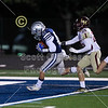 3rd Quarter - Licking Heights High School Hornets at Granville High School Blue Aces - Homecoming - Friday, October 2, 2020