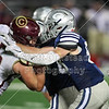 2nd Quarter - Licking Heights High School Hornets at Granville High School Blue Aces - Homecoming - Friday, October 2, 2020