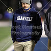 4th Quarter - Licking Heights High School Hornets at Granville High School Blue Aces - Homecoming - Friday, October 2, 2020