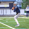 1st Quarter - Licking Heights High School Hornets at Granville High School Blue Aces - Homecoming - Friday, October 2, 2020