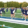 Licking Heights High School Hornets at Granville High School Blue Aces - Homecoming - Friday, October 2, 2020