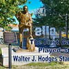 First Varsity Game Played at Walter J. Hodges Stadium - Senior Night - Watkins Memorial High School Warriors at Granville High School Blue Aces - Friday, September 18, 2020