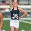 Halftime - 8th Grade Football - Johnstown Middle School Johnnies at Granville Middle School Blue Aces - Wednesday, September 9, 2020
