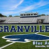 Walter J. Hodges Stadium is located in Granville, Ohio, and is Home to the Granville High School Blue Aces - Constructed and completed in 2020 (Friday, September 4, 2020)