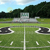 Clear Fork High School Stadium is Home to the Colts - Granville High School Blue Aces at Clear Fork High School Colts - Friday, August 27, 2021