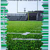 Official Game Program - Granville High School Blue Aces at Clear Fork High School Colts - Friday, August 27, 2021