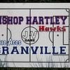 Junior Varsity - Bishop Hartley High School Hawks at Granville High School Blue Aces - Tuesday, September 8, 2020
