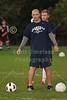 Pregame Warm-Ups - Thursday, October 6, 2011 - Columbus Academy Vikings at Granville Blue Aces