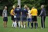 Team Captains - Thursday, September 8, 2011 - Lakewood Lancers at Granville Blue Aces