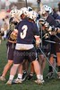 Overtime Victory Celebration - Wednesday, April 6, 2011 - Granville Blue Aces at Pickerington North Panthers