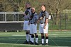 National Anthem - Friday, April 29, 2011 - Granville Blue Aces at Westerville Warhawks