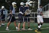 Team Captains - Friday, April 29, 2011 - Granville Blue Aces at Westerville Warhawks