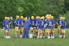 Pregame - Saturday, May 14, 2011 - Mariemont Warriors at Granville Blue Aces