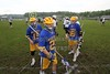 Team Captians - Saturday, May 14, 2011 - Mariemont Warriors at Granville Blue Aces