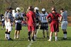 "Team Captains - Friday, May 6, 2011 - The Inaugural ""Battle for 161"" featuring the New Albany Eagles at Granville Blue Aces"