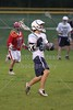Tuesday, May 10, 2011 - Toledo St. Francis DeSales Knights at Granville Blue Aces - Fourth Quarter Only