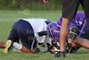 Wednesday, April 18, 2012 - Columbus St. Francis DeSales Stallions at Granville Blue Aces