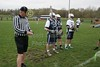 The Team Captains - Saturday, March 31, 2012 - Pickerington North Panthers at Granville Blue Aces