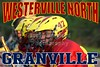 Tuesday, April 3, 2012 - Westerville North Warriors at Granville Blue Aces