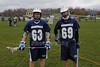 Saturday, April 13, 2013 - Buckeye Valley Barons at Granville Blue Aces
