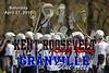 Saturday, April 27, 2013 - Kent Roosevelt Rough Riders at Granville Blue Aces