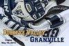 Friday, May 16, 2014 - Buckeye Valley Barons at Granville Blue Aces - Senior Night