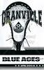 Official Game Program - Columbus St. Francis DeSales Stallions at Granville Blue Aces - Tuesday, April 29, 2014