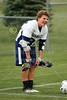 Pregame Warmups - Ohio High School State Lacrosse Tournament - Bexley Lions at Granville Blue Aces - Wednesday, May 20, 2015