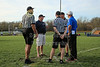 Pregame - Licking Valley High School at Granville High School Blue Aces - Friday, April 17, 2015