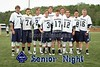 Senior Night, The Class of 2015 - Big Walnut High School Eagles at Granville High School Blue Aces - Thursday, May 14, 2015