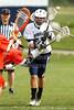 JUNIOR VARSITY - Sylvanis Southview High School Cougars at Granville High School Blue Aces - Saturday, May, 9, 2105