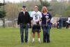 Senior Day - Bishop Fenwick High School Falcons at Granville High School Blue Aces - Saturday, April 30, 2016