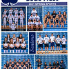 Official Game Program - Pickerington High School North Panthers at Granville High School Blue Aces - Saturday, April 17, 2021