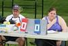 Tuesday, May 1, 2012 - Columbus Bishop Hartley Hawks at Granville Blue Aces