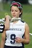 Stick Check - Tuesday, May 1, 2012 - Columbus Bishop Hartley Hawks at Granville Blue Aces